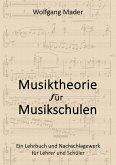 Musiktheorie für Musikschulen