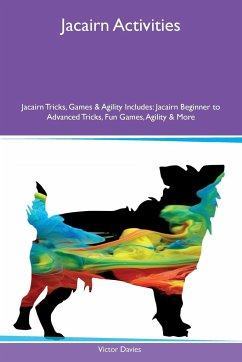 9781526920553 - Davies, Victor: Jacairn Activities Jacairn Tricks, Games & Agility Includes - کتاب