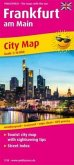 PublicPress City Map Frankfurt am Main