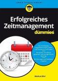 Erfolgreiches Zeitmanagement für Dummies (eBook, ePUB)