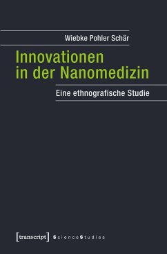 Innovationen in der Nanomedizin (eBook, PDF) - Schär, Wiebke Pohler
