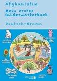 Mein erstes Bildwörterbuch Deutsch - Oromo