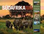 Südafrika 2018 - Reisen mit allen Sinnen