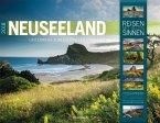Neuseeland 2018 - Reisen mit allen Sinnen