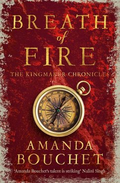 Breath of Fire (eBook, ePUB) - Bouchet, Amanda