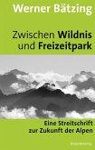 Zwischen Wildnis und Freizeitpark (eBook, ePUB)