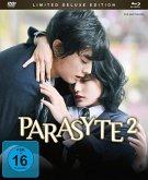 Parasyte Movie 2 Limited Edition