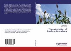 Characterisation of Sorghum Germplasm