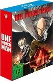 One Punch Man 1 + Sammelschuber (Episoden 1-4 und OVA 1+2)