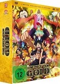 One Piece Film Gold (Limited Edition + DVD)