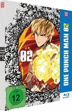 One Punch Man - Staffel 1 - Vol. 2