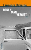 Denen man vergibt (eBook, ePUB)