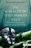 Die Schlacht im Teutoburger Wald (eBook, ePUB)