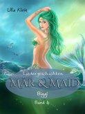Mär & Maid - Liedergeschichten Band 4 (eBook, ePUB)