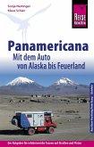 Reise Know-How Panamericana: Mit dem Auto von Alaska bis Feuerland (Sachbuch) (eBook, PDF)