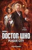 Doctor Who: Plague City (eBook, ePUB)