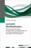 Lernziel Wohlbefinden (eBook, PDF)