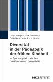 Diversität in der Pädagogik der frühen Kindheit (eBook, PDF)
