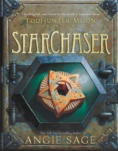 Todhunter Moon, Book Three: Starchaser - Sage, Angie