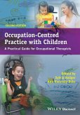 Occupation-Centred Practice with Children