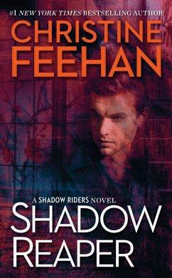 Shadow Reaper - Feehan, Christine