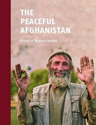 Peaceful Afghanistan - Alfons, Stefan