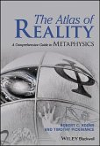 The Atlas of Reality: A Comprehensive Guide to Metaphysics