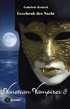 Buch-Reihe Venetian Vampires