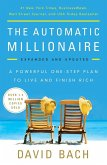 The Automatic Millionaire, Expanded and Updated (eBook, ePUB)