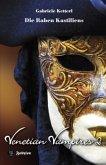 Die Raben Kastiliens / Venetian Vampires Bd.2