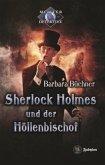 Sherlock Holmes und der Höllenbischof