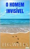 O Homem Invisível (eBook, ePUB)