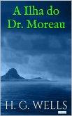 A Ilha do Dr. Moreau (eBook, ePUB)