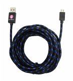Official PS4 4M Premium Play & Charge Cable
