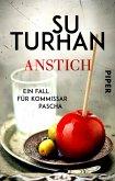 Anstich / Kommissar Pascha Bd.4 (eBook, ePUB)