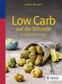 Low Carb auf die Schnelle (eBook, PDF)