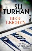 Bierleichen / Kommissar Pascha Bd.2 (eBook, ePUB)