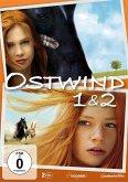 Ostwind 1 & 2 (2 Discs)