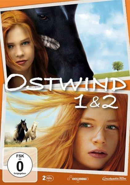 Ostwind 1 & 2 (2 Discs) - Diverse