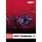 Finereader 14 Standard (Download für Windows)