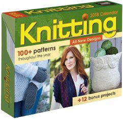 Knitting 2018 Day-to-Day Calendar