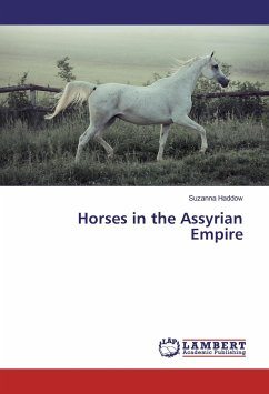 Horses in the Assyrian Empire