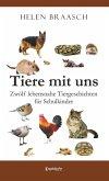 Tiere mit uns (eBook, ePUB)
