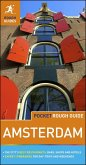 Pocket Rough Guide Amsterdam (Travel Guide eBook) (eBook, PDF)