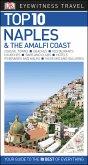 Top 10 Naples and the Amalfi Coast (eBook, PDF)