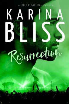 Resurrection (a ROCK SOLID romance, #4) (eBook,...