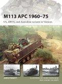 M113 APC 1960-75