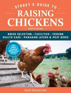 Storey´s Guide to Raising Chickens