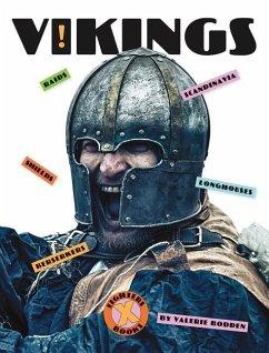 X-Books: Vikings
