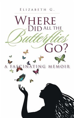 Where Did All the Butterflies Go?